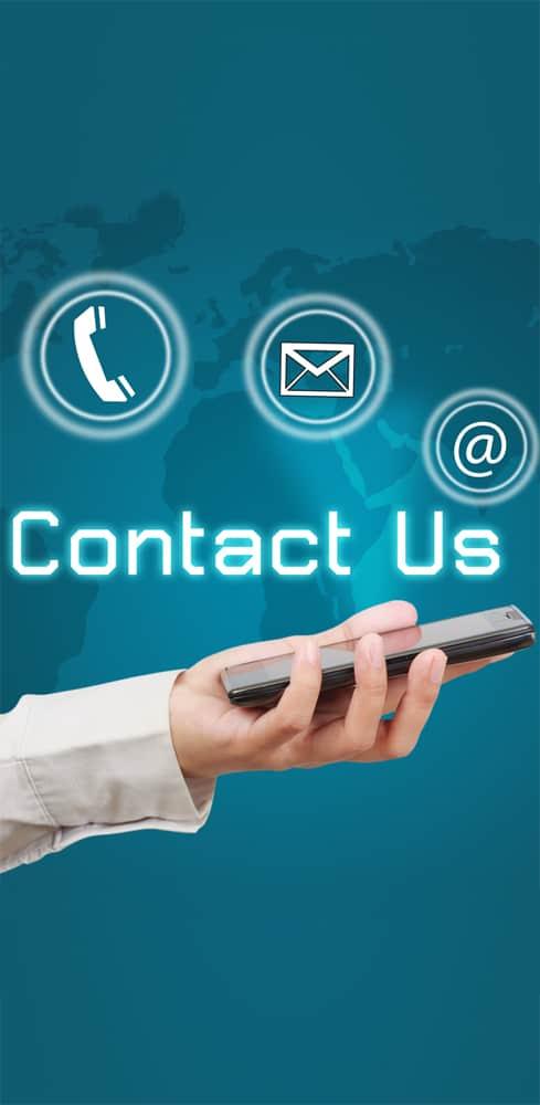 Contact International Science Editing